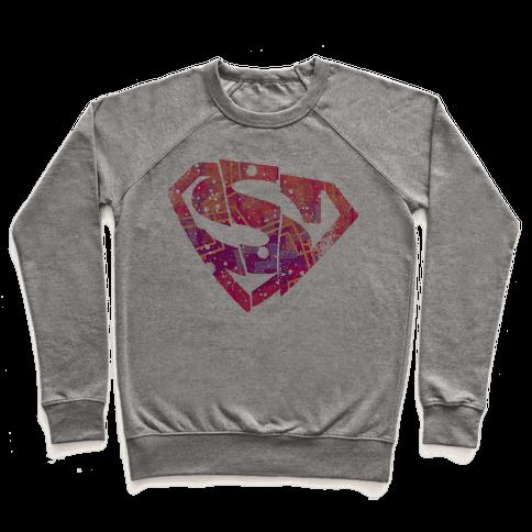 Super S Pullover
