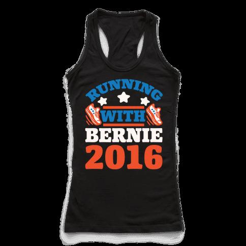 Running With Bernie 2016