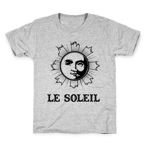 Le Soleil Kids T-Shirt