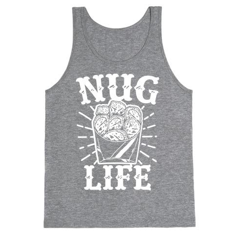 Nug Life Tank Top