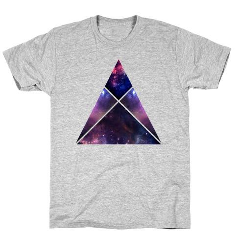 Galaxy Sign T-Shirt