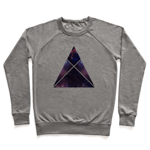 Galaxy Sign Pullover