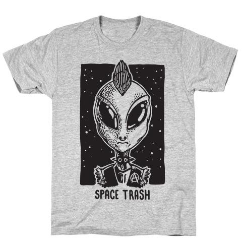 Space Trash T-Shirt