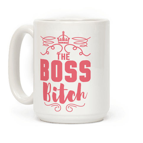 The Boss Bitch