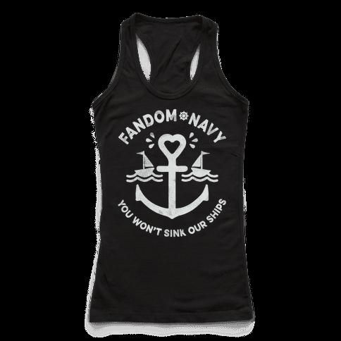 Fandom Navy