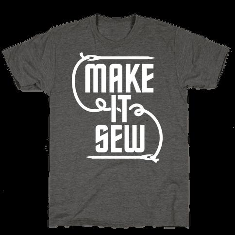 Make It Sew