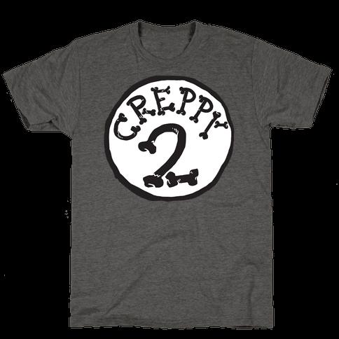 Creppy 2