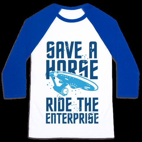Save A Horse Ride The Enterprise