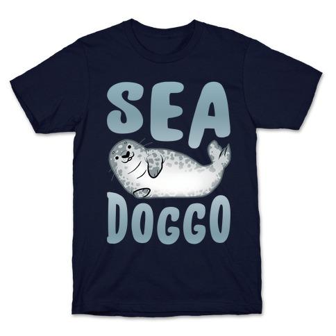 Sea Doggo T-Shirt