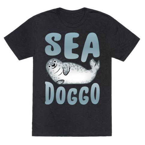 Sea Doggo T-Shirt