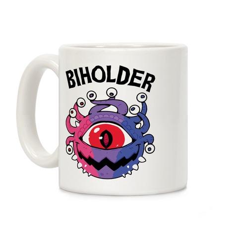 Biholder Coffee Mug