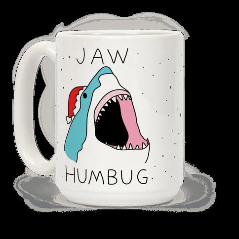 Jaw Humbug Coffee Mug