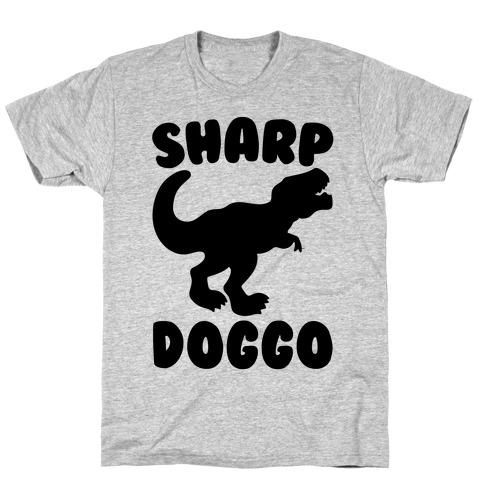 Sharp Doggo T-Shirt