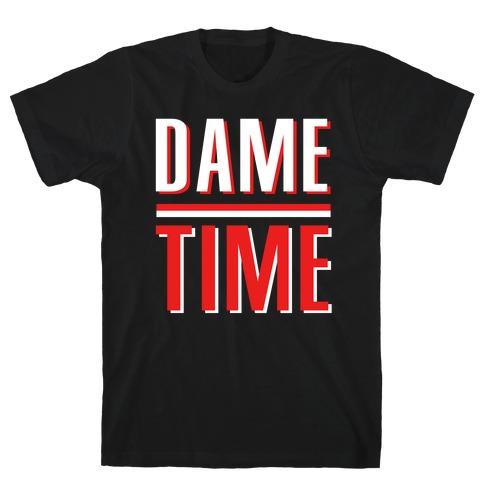 Dame Time T-Shirt