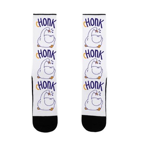 cHONK Sock