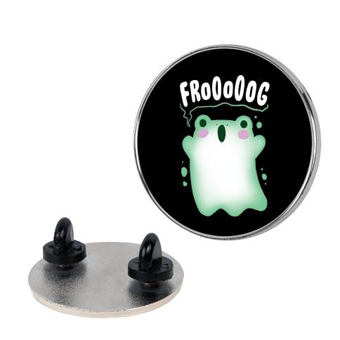 FroOoOOg Pin