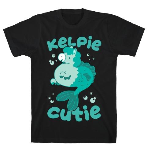 Kelpie Cutie T-Shirt