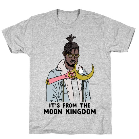 It's From The Moon Kingdom T-Shirt