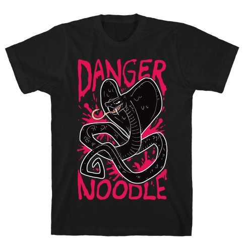 Danger Noodle T-Shirt