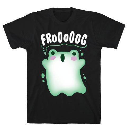 FroOoOOg T-Shirt