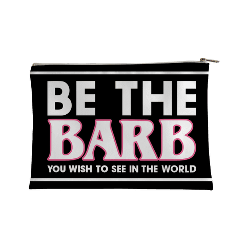 Be The Barb Accessory Bag