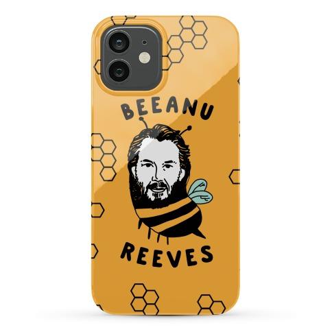 Beeanu Reeves Phone Case