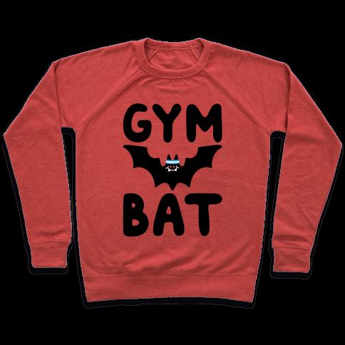 Gym Bat Pullover