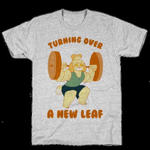 Isabelle Squats Mens T-Shirt