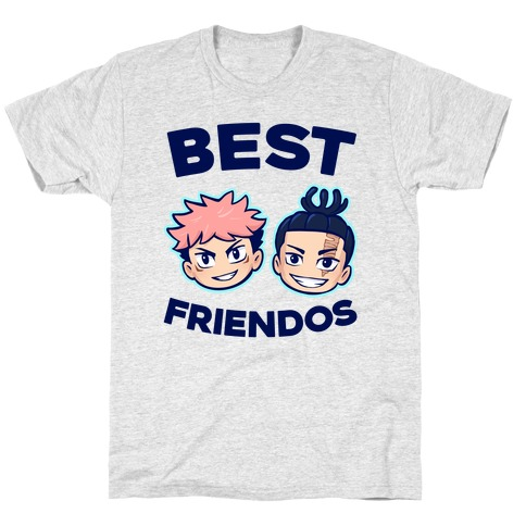 Best Friendos T-Shirt