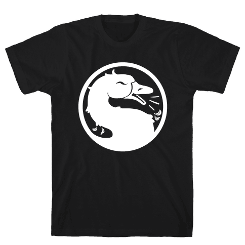 Mortal Honkbat Mens/Unisex T-Shirt