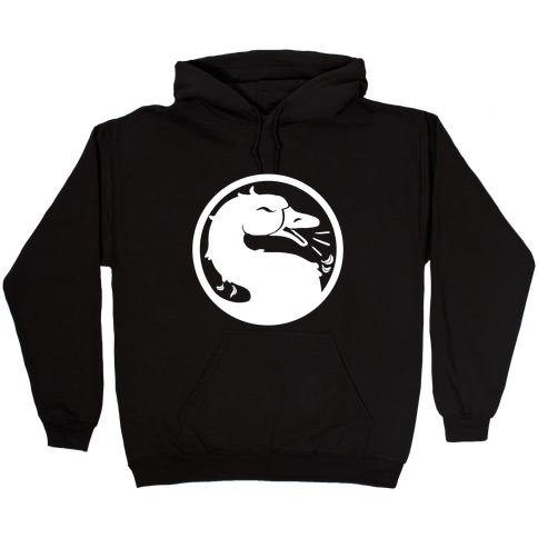 Mortal Honkbat Hooded Sweatshirt