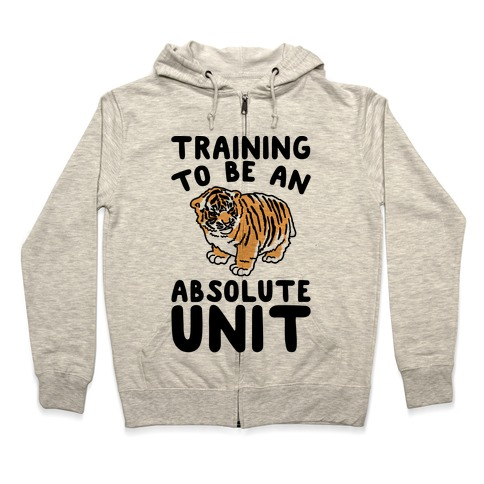 542315c26 Roaring Tiger Hooded Sweatshirts | LookHUMAN