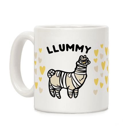 Llummy  Coffee Mug