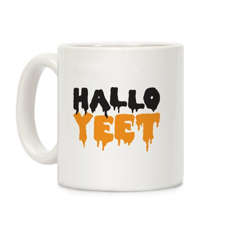 HalloYEET Coffee Mug