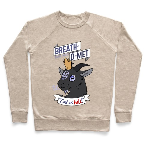 Breath-O-Met Sinful Mints Pullover