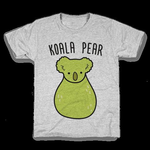 Koala Pear Kids T-Shirt