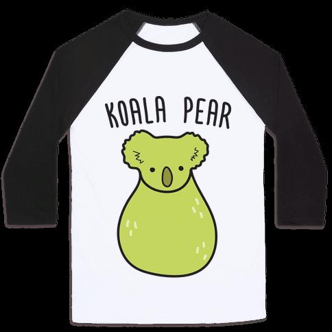 Koala Pear