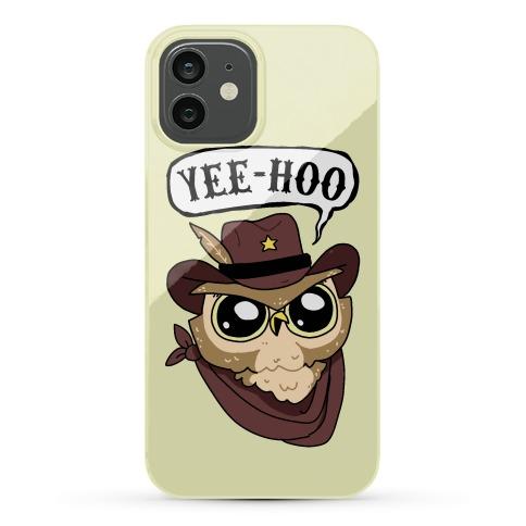 Yee-hoo Phone Case