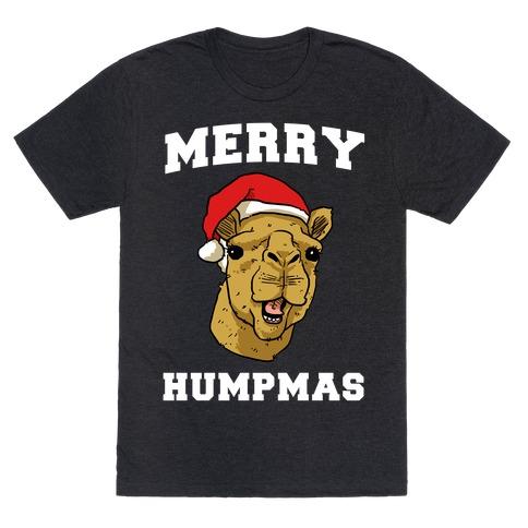 Merry Humpmas T-Shirt
