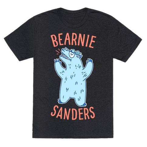 Bearnie Sanders T-Shirt