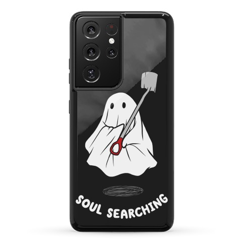Soul Searching Phone Case