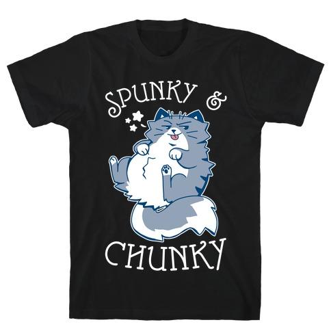 Spunky & Chunky T-Shirt