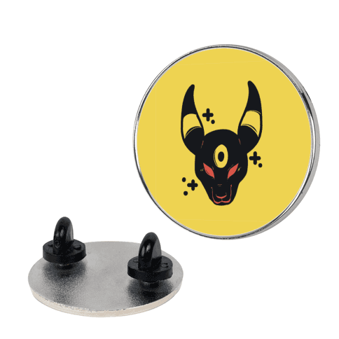 Eeveelution - Umbreon  pin