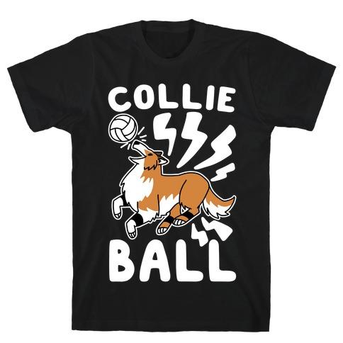 Collie Ball T-Shirt
