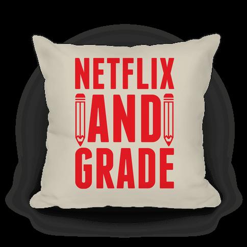 Netflix & Grade