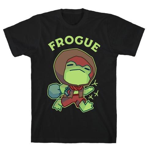 Frogue T-Shirt