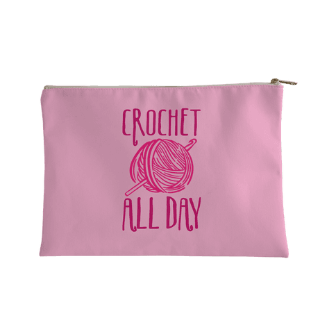 Crochet All Day