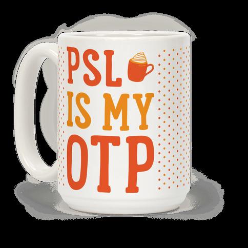 PSL Is My OTP