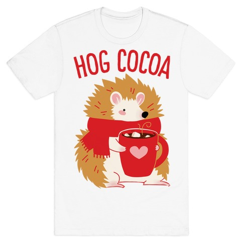 Hog Cocoa T-Shirt