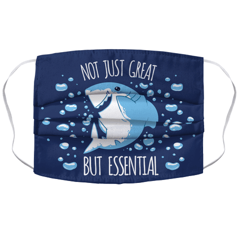 Not Just Great, But Essential Face Mask Cover